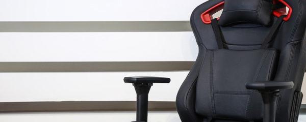 fauteuil de gaming